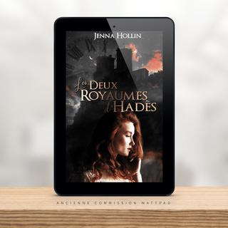 LES DEUX ROYAUMES D'HADES - Jenna Hollin