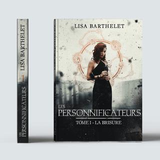 Les Personnificateurs - Lisa Barthelet