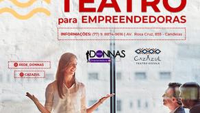 Teatro para Empreendedoras