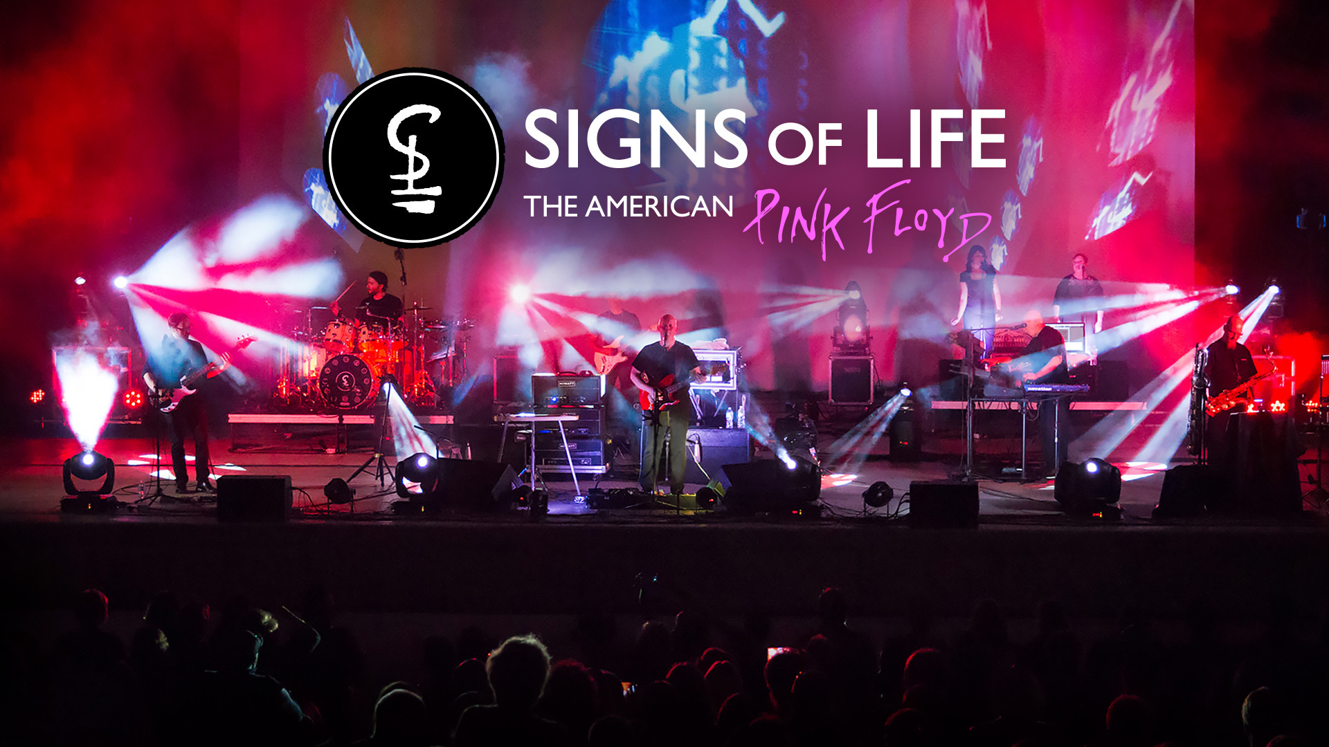 Reviews – Signs of Life: The American Pink Floyd