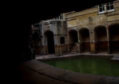 Bath (Roman Baths)