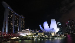 Singapore 2020