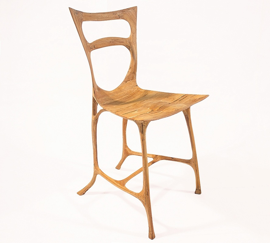 ELM TREE CHAIR