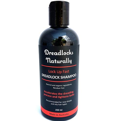 LOCK UP FAST Dreadlock Shampoo