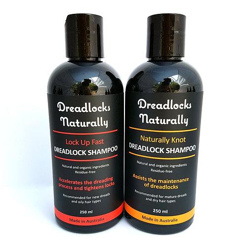 COMBO PACK Dreadlock Shampoo