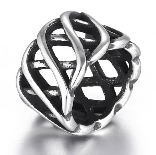 Celtic Ring - 8.5mm hole