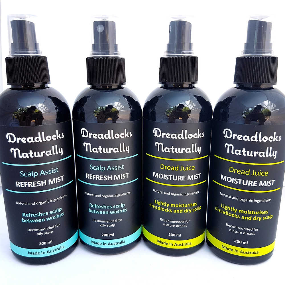 Dread care products