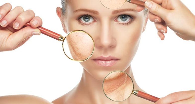 Huidaandoeningen Miracle Skin Clinic