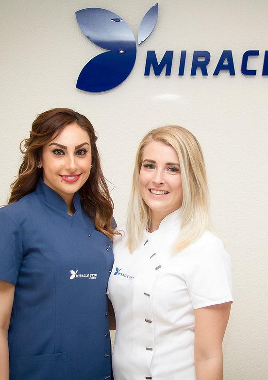 Huidkliniek Utrecht Miracle Skin Clinic