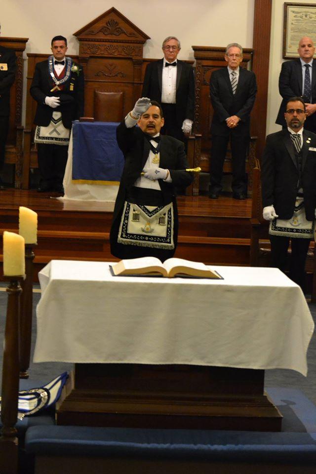 Proclamation V Miguel Rivera West