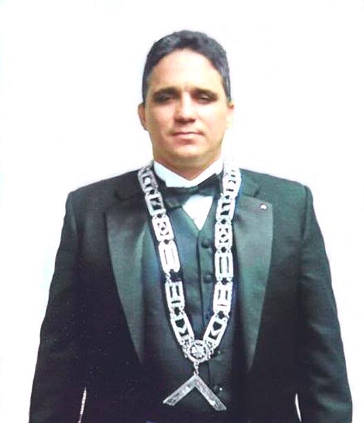 V.·.M.·. Sandor Delgado - 2005