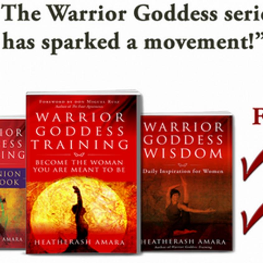 Warrior Goddess Book Study