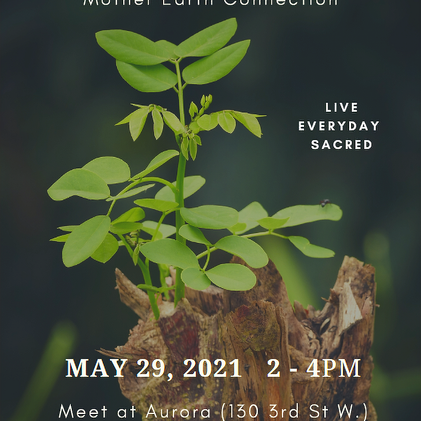 Mother Earth Connection