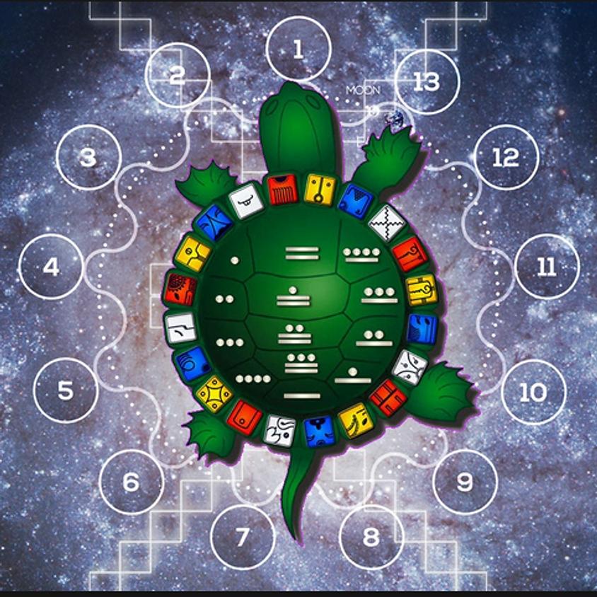 13 Moons Circle