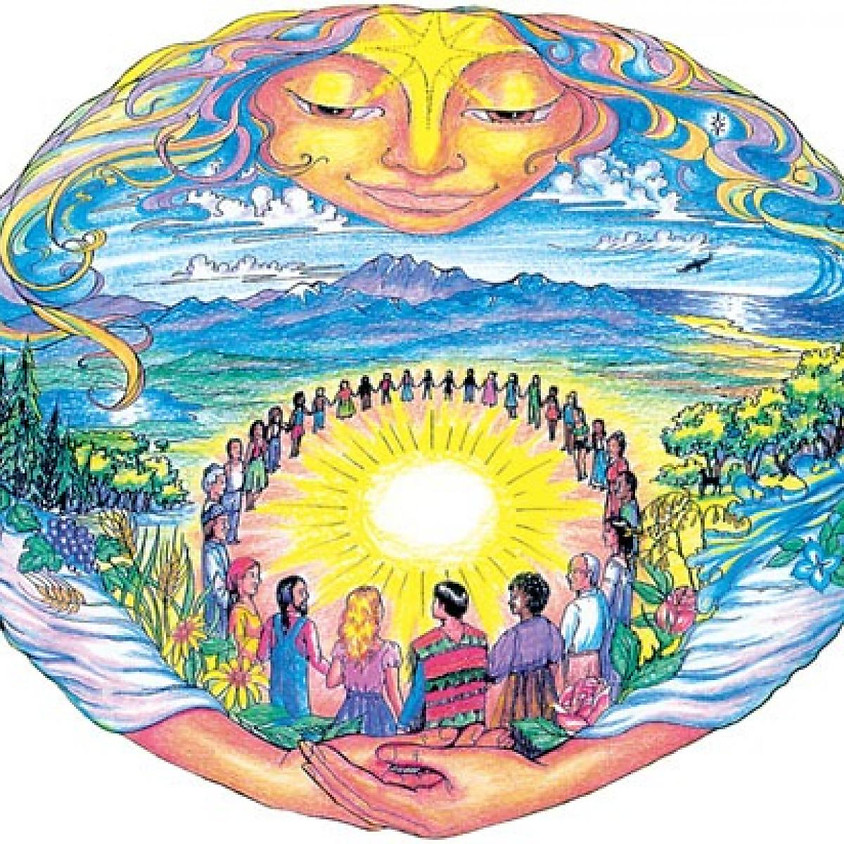Mother Earth Connection - Summer Solstice Celebration!