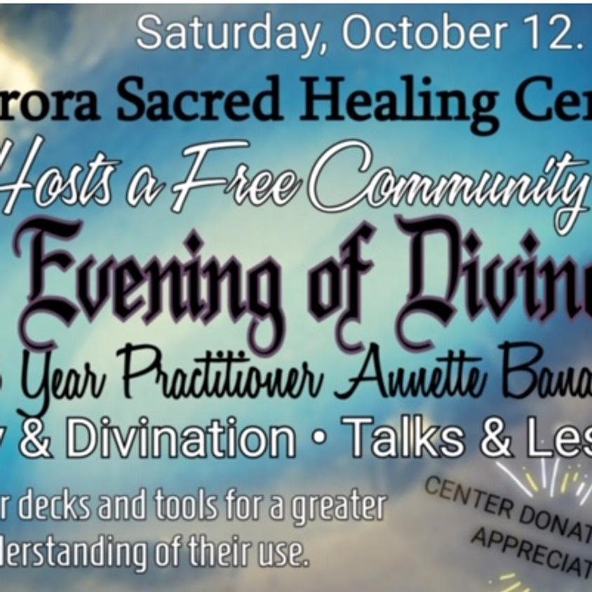 An Evening of Divination