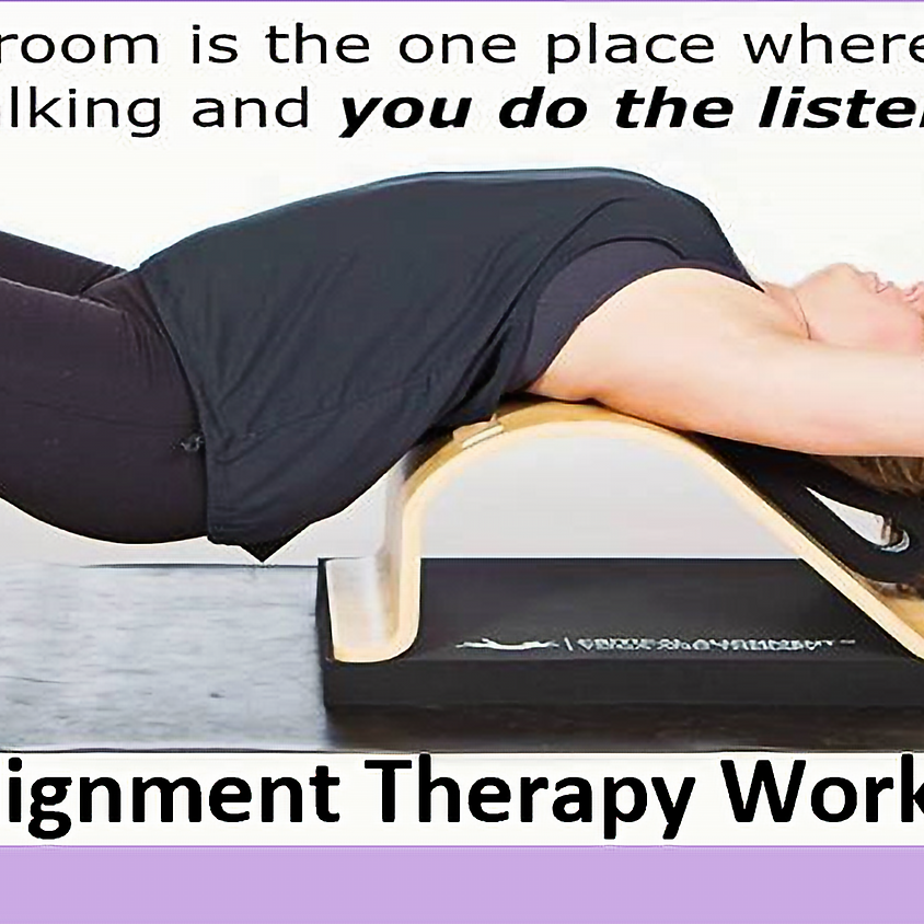 Critical Alignment Therapy (CAT)  (1)