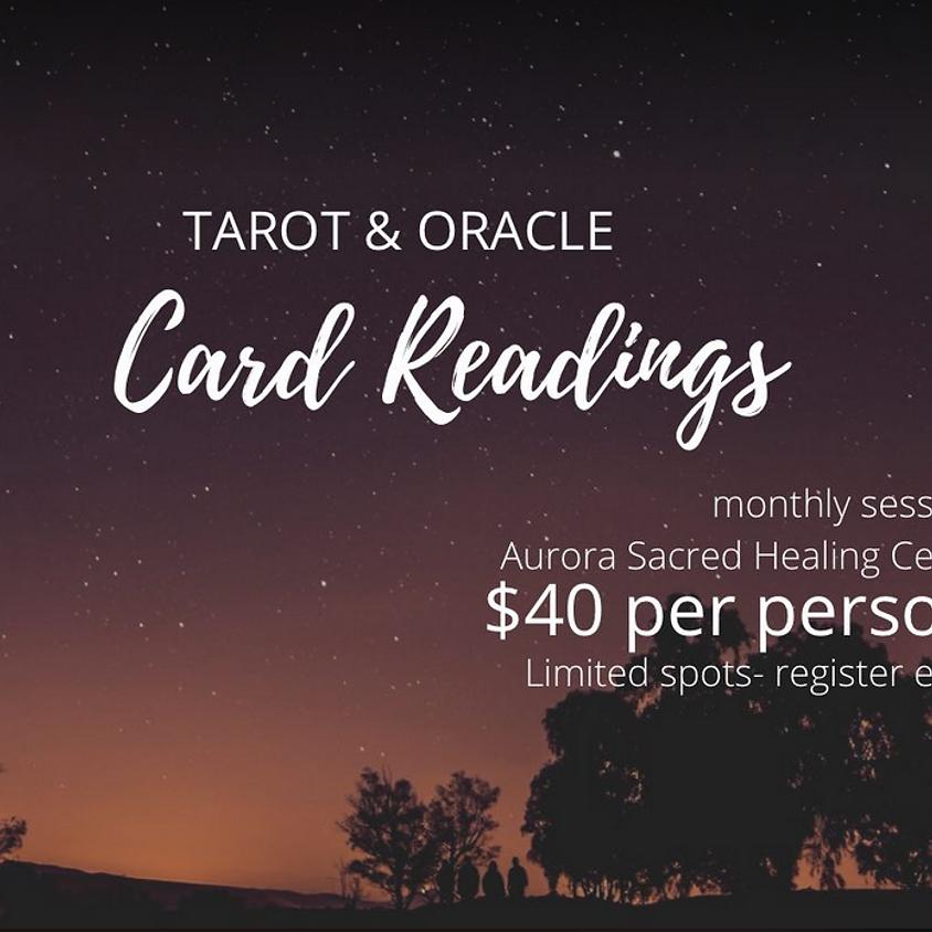 Card Readings
