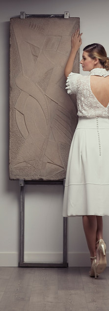Raquel Lopez Atelier - Colección Splash-