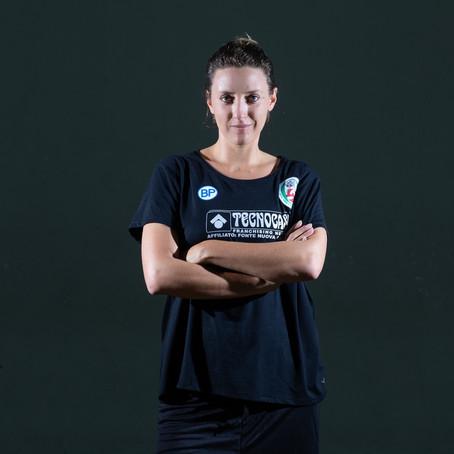 Serie D: Giorgia Forti in squadra!