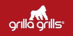 Grill Grills Logo, rkvoiceactor.com