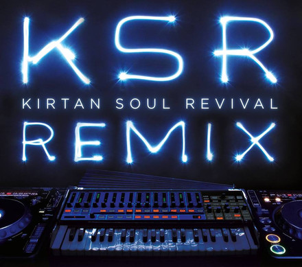 Kirtan Soul Revival ReMixes It Up