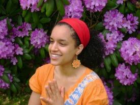 Meet The Teach: Jennifer Gibson