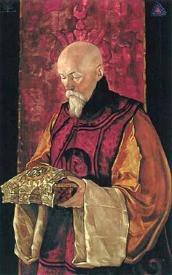 You've Never Heard of Nicholas Roerich?