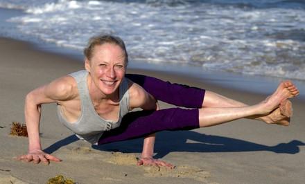 Master Teacher: Lois Nesbitt
