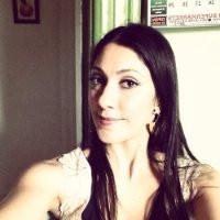 Sylvia Mouzourou