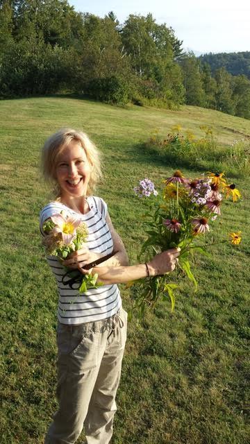 Meet: Eve Holbrook