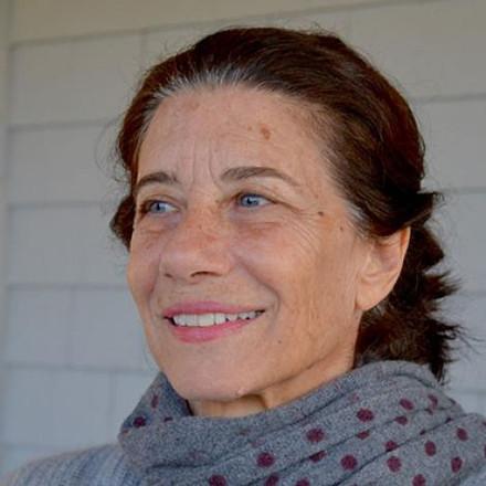 Reflections of A Master Teacher: Nevine Michaan