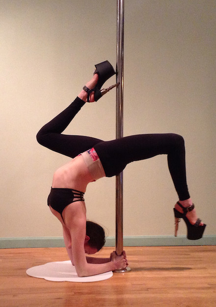 Pole-er Restoration With Laura Myzwinski