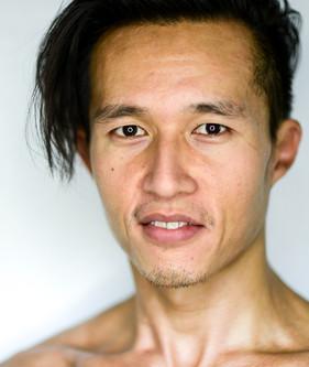 Cooper Chou