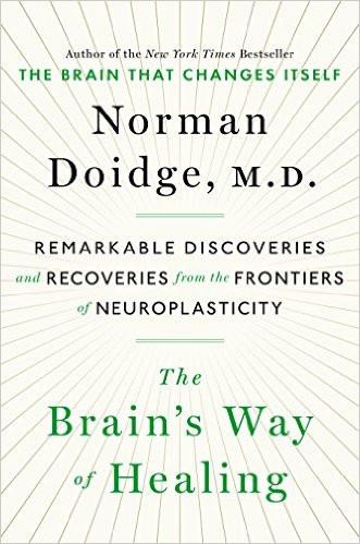 Norman Doidge, MD