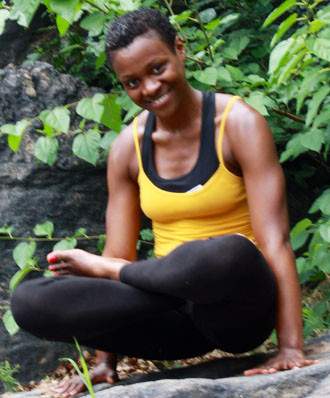 Yin Your Way To Surrender With Nichelle Williams