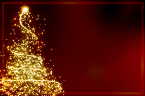Magical Christmas Eve