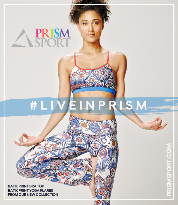 #liveinprism