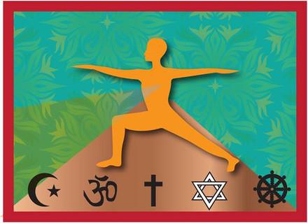 Yoga And Faith:  Six Spiritualists Discuss A Heated Topic