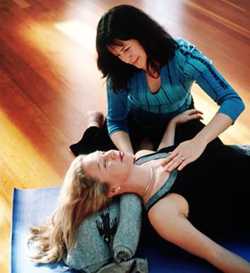 Hospitals Using Yoga For Cancer!?