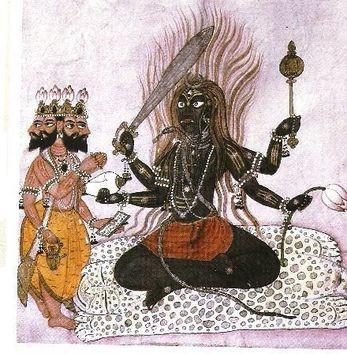 Vedic Astrologer: Turbulent New Moon
