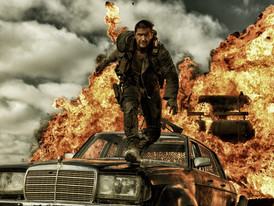Lessons From Mad Max