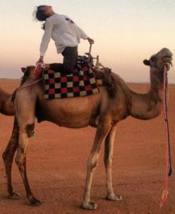Christine on Camel.jpg