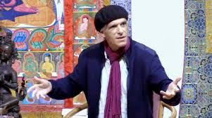 Master Teacher: Joe Loizzo, Founder and Director, Nalanda Institute for Contemplative Science