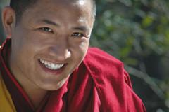 Buddhist Master Teaches Fearless Death