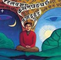 a guy speaking sanskrit.jpg