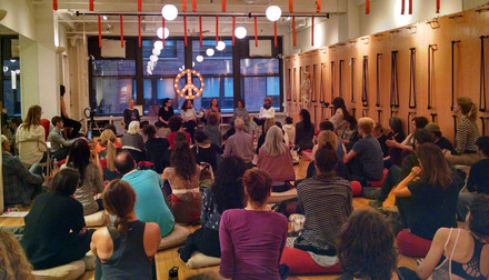 Six Yogis Discuss Recent Abuse Scandals
