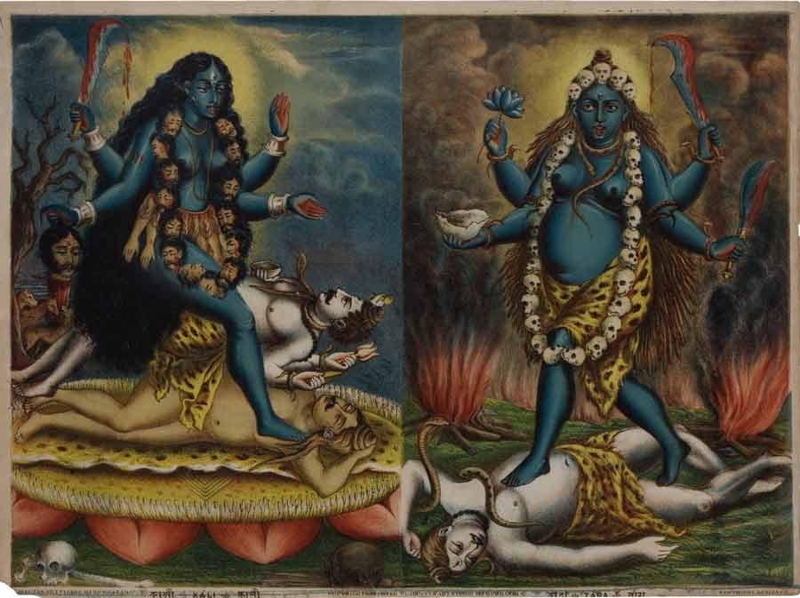 Kali Tara