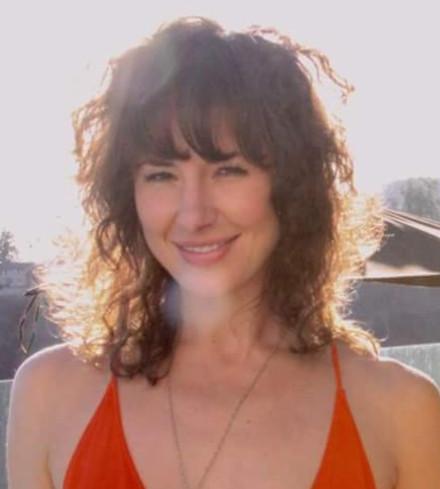 Sarrah Strimel