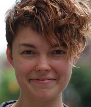 Hannah Gruber